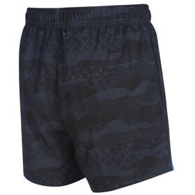arena Jimbaran Spodnie krótkie Mężczyźni, black